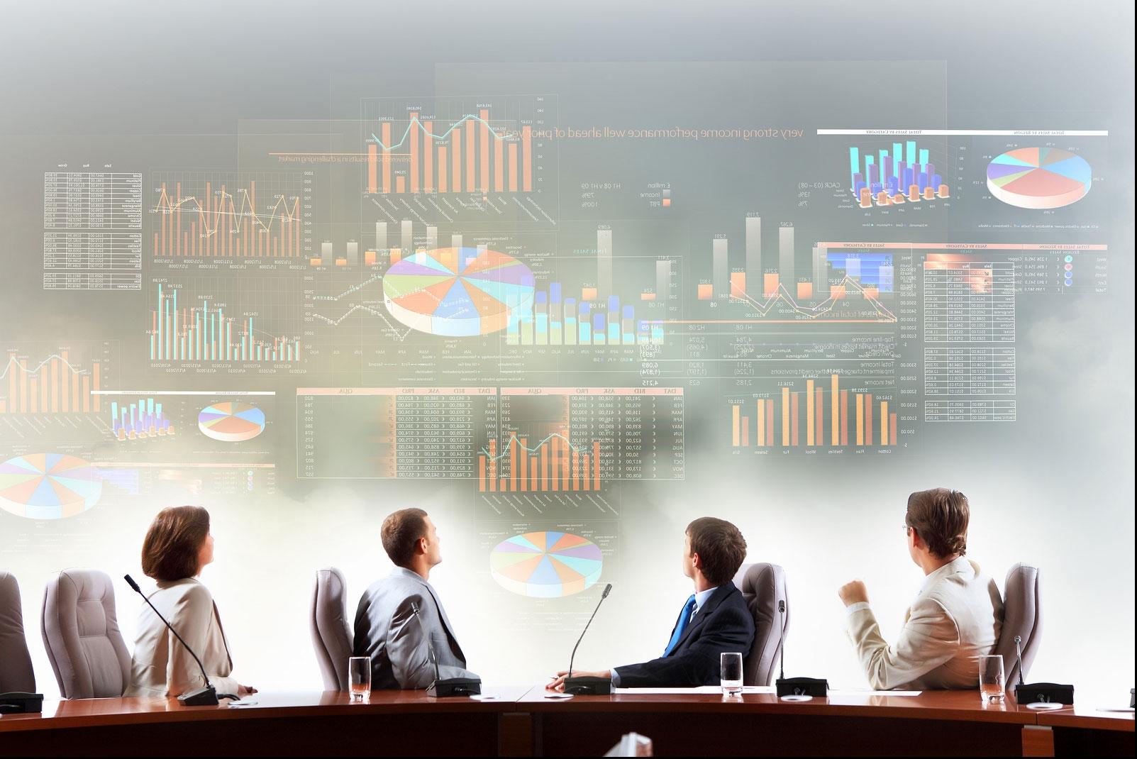 هوش تجاری و فرصت های جدید برای رشد و توسعه