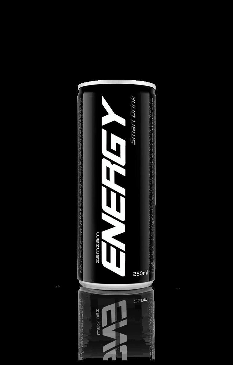 نوشیدنی انرژی زا زمزم